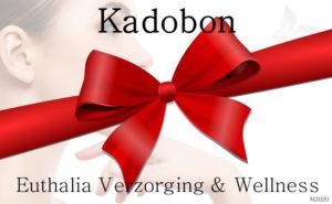 Euthalia Verzorging & Wellness Kadobon