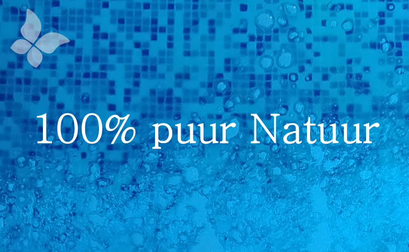 Euthalia Verzorging Wellness 100% Puur Natuur